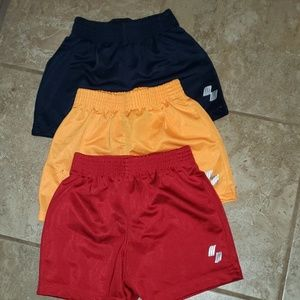 Toddler boy size 18-24M shorts
